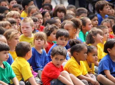 l'espai de l'educació, la convivència i la solidaritat de l'Ajuntament de Sant Boi de Llobregat.#SBCiutatEducadora Aquest espai vol fer visibles les experiències educadores que es desenvolupen a la nostra ciutat, entenent com a experiències educadores totes aquelles que tenen a veure amb l'educació reglada però també amb aquelles que transcendeixen de les aules i generen […]