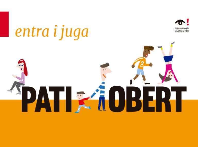 Patis Oberts!