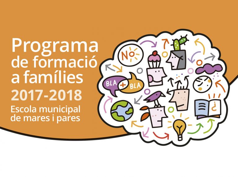 Programa de formació a famílies
