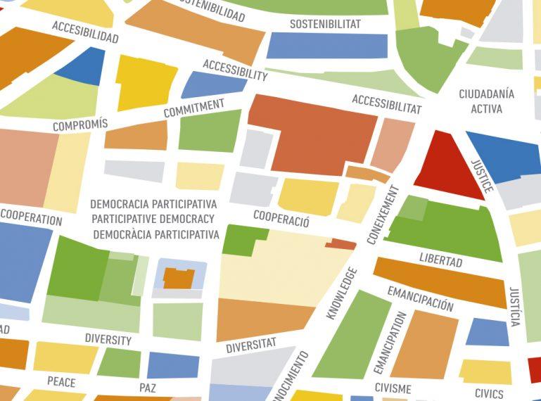 Suma't a la celebració del Dia Internacional de la Ciutat Educadora 2017