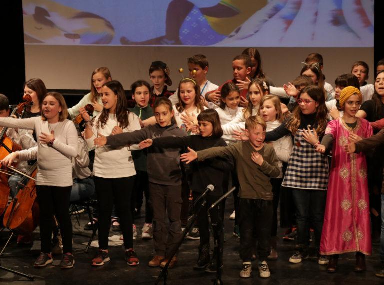 Els drets dels infants al Dia Mundial de la Narració Oral