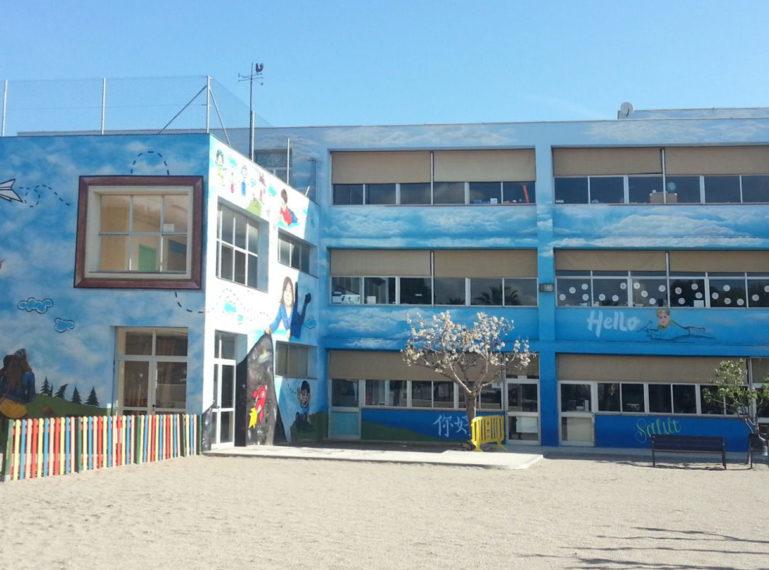 Escola Barrufet, exemple d'internacionalització de l'educació