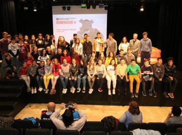 Ahir va tenir lloc la tercera edició de la Mostra de Cinema i Convivència, un certamen fruit del treball de més 160 joves de Sant Boi que, enguany, ha abordat les tensions existents entre la llibertat i la seguretat ciutadana en temps d'alerta terrorista 4. És per això que aquest any el títol de la […]