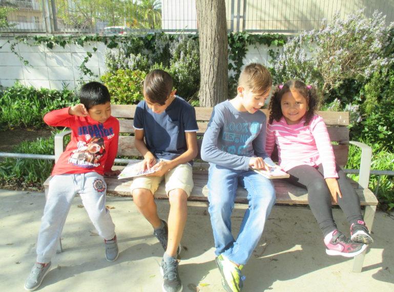 """L'Escola Ciutat Cooperativa """"una escola familiar on els alumnes gaudeixen aprenent"""""""