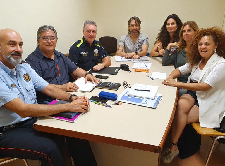 Nou equip municipal per abordar el 'bullying' i la resolució de conflictes escolars