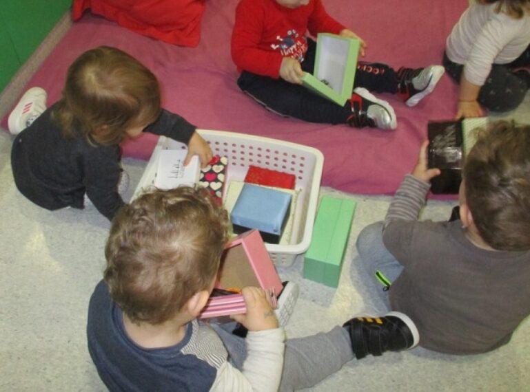 Confinament amb infants – Guia de les Escoles Bressol Municipals